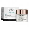 Ночной крем суприм Gigi Bioplasma