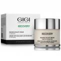 Крем от покраснений и отечности Gigi Recovery